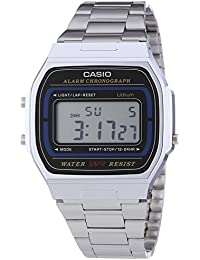Casio Collection Uhr Unisex A164WA-1VES