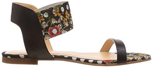 Desigual - Shoes Carmen, Sandali Donna Nero (Schwarz (2000))