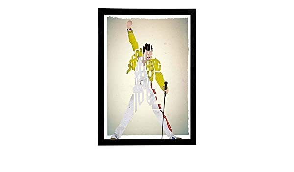 943ed8fb4d8 Interio Crafts 300 GSM Freddie Mercury