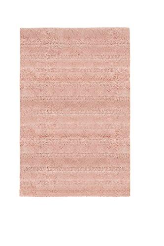 casilin California Badteppich Baumwolle Rosa 120x 70cm California Schrank Zubehör