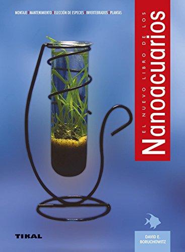 Nanoacuarios por David E. Boruchowitz