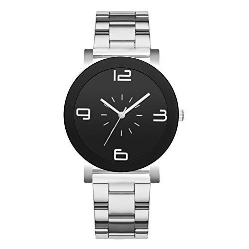 REALIKE Damenuhr Armbanduhren Mode Exquisit Round Mesh-Gürtel Quarzuhr Uhren Kreative Uhr Europa Ultradünn Britische Artart und Weise Neue High End Geschäftsuhr Business
