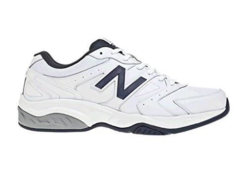 New Balance MX624WN3 6E, Men's Running Shoes, White (White), 11 UK (45 1/2 EU)