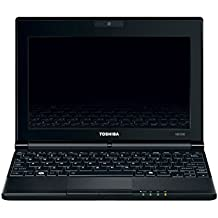 "Toshiba NB500 10.1"" Intel Atom, 2GB RAM, 80GB HDD, Webcam, WiFi, Windows 7 Netbook"