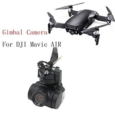 Masrin Gimbal Camera Assembly Professional 4K Gimbal Perfect Working For DJI Mavic AIR by Masrin
