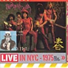 Red Patent Leather by New York Dolls