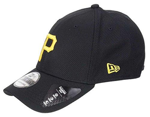A New Era Diamond Pop 3930PITPIR blkcyy Cap, ohne Genre Einheitsgröße Schwarz (diamond pop 3930 pitpir blkcyy)