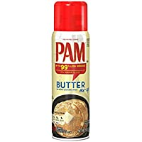 PAM Butter Cooking Spray 141g