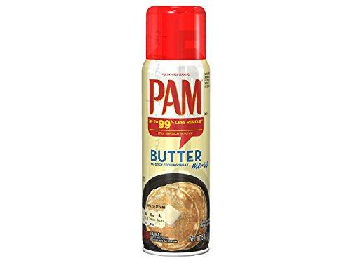 PAM Butter Cooking Spray 141g