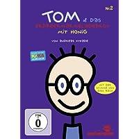 Tom und das Erdbeermarmeladebrot mit Honig, Nr. 2