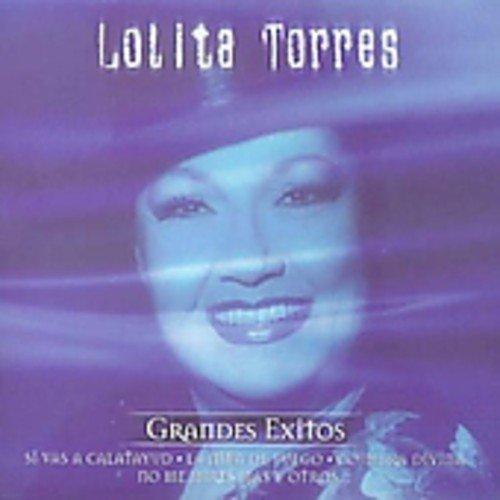 Serie De Oro: Grandes Exitos by Lolita Torres (2003-09-17) -