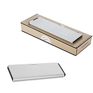 Floureon A1281 4800mAh 2 X Batteries Compatible avec Apple MacBook Pro MB470*/A MB470CH/A MB470J/A MB470LL/A MB470X/A MB471*/A MB471CH/A MB471J/A MB471LL/A MB471X/A