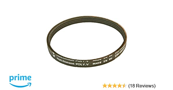 Beko 4PHE226 Tumble Dryer Poly V Extra Strong Small Pulley Belt