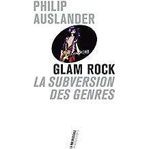 Glam rock (Culture sonore)