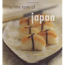 A Little Taste of Japan by Jane Lawson (2004) Paperback