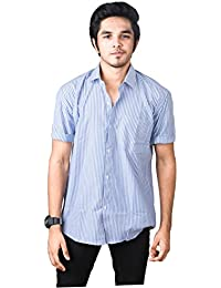 71a0c845485 Half Sleeve Men s Casual Shirts  Buy Half Sleeve Men s Casual Shirts ...