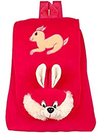 Richy Toys Kids Plush Soft Toys Backpack Cartoon Toy Children's Gifts Boy/Girl/Baby/Student Bags Decor School...