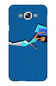 Cell Planet's High Quality Designer Mobile Back Cover for Samsung Galaxy On 8 on No Theme theme - ht-samsung_on8-gi_656
