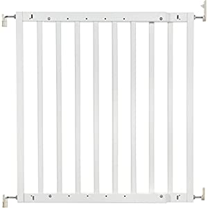 Badabulle Color Pop Safety Gate, White   7