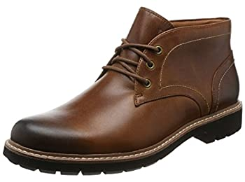 Batcombe Kısa Çizme, Kahverengi, Erkek, 42.5