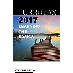 TurboTax 2017 Learning the Basics