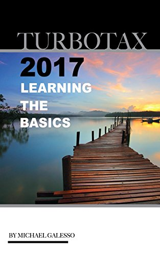 turbotax-2017-learning-the-basics-english-edition