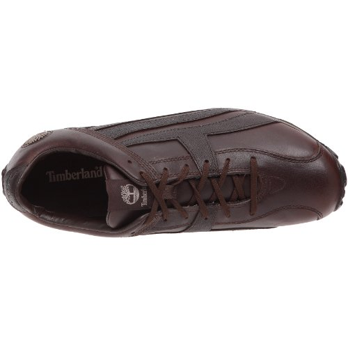 Timberland Trainer Low, Oxfords Homme Marron (Brown)