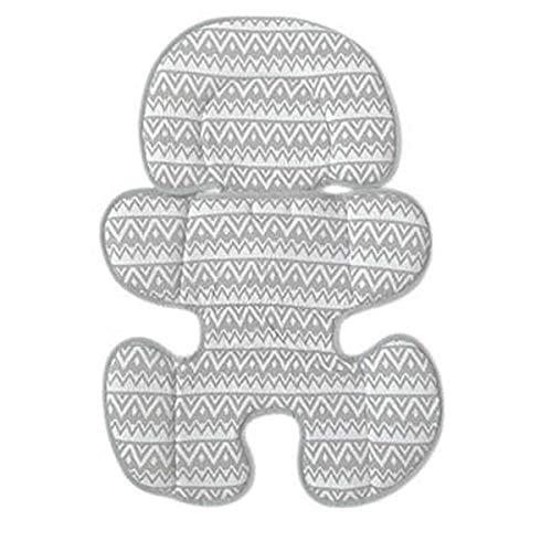 Olmitos - Colchoneta universal transpirable 3D