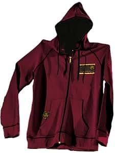 Wadsworth K2 Veste de sport à capuche pour homme - rojo Taille S