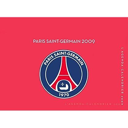 Agenda/calendrier PSG 2009
