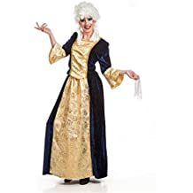 Disfraz de Marquesa de época para mujer