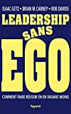 Leadership sans ego (Documents)