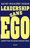 Leadership sans ego (Documents)