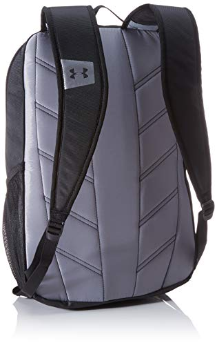 Under Armour Black Casual Backpack (1273274) Image 4