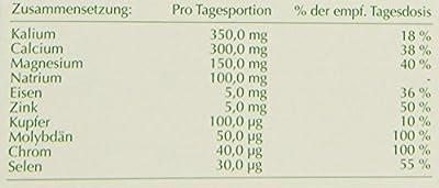 Yokebe Plus Saeure-Basen-Balance Beutel, 1er Pack (1 x 58.8 g)