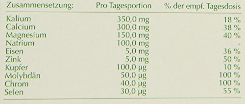 Yokebe Plus Säure-Basen-Balance Beutel (1 x 58,8 g)