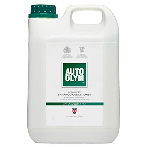 Preisvergleich Produktbild Autoglym 945105945 Bodywork Shampoo Conditioner, 2.5 L