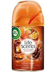 Airwick Freshmatic Refill Life Scents Cosy by the Fire - 250 ml