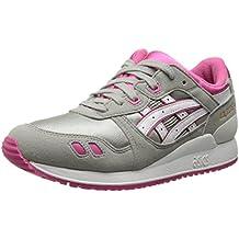 Asics Gel-Lyte III GS Fibra sintética Zapato para Correr