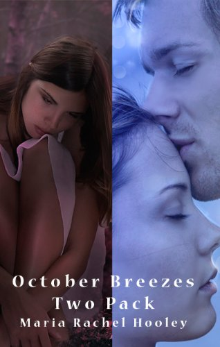 October Breezes Two Pack (English Edition)