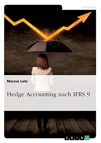 Hedge Accounting nach IFRS 9 (Hedge-accounting)