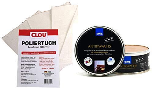 Clou Pflege antiker