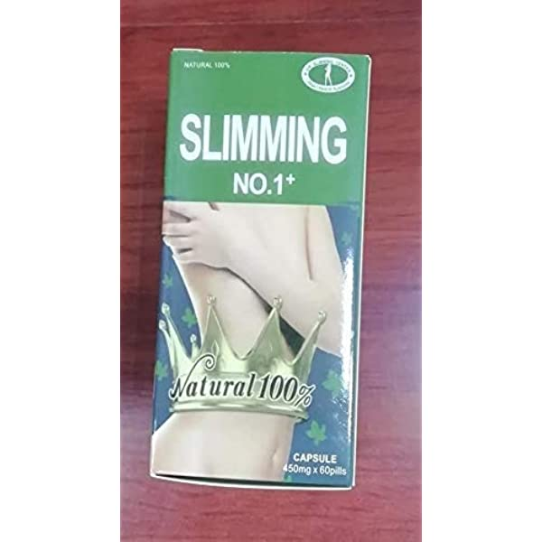 Natural Max Slimming Capsule Review: Este sigur?