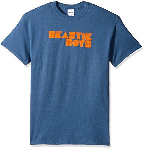 FEA Men's Beastie Boys Fader Logo T-Shirt