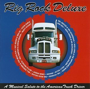 Rig Rock Deluxe by Various (1996-09-03)