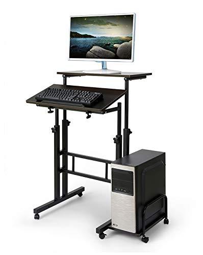 Homelikesport Portátil Mesa Computadora PC Ordenador
