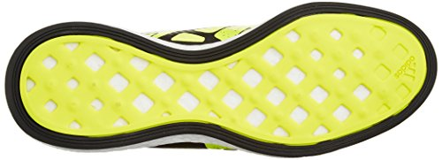 Adidas-Chaussures X 15,1 Boost homme Amarillo / Negro