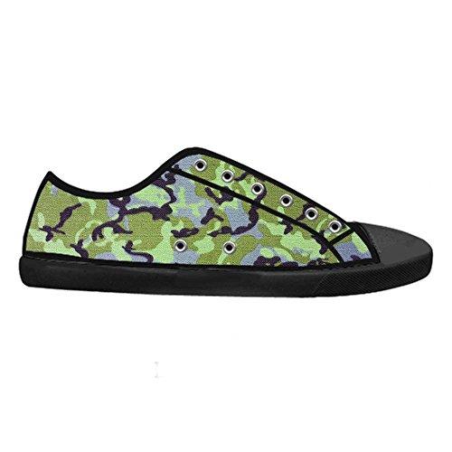 Dalliy tarnung Men's Canvas shoes Schuhe Footwear Sneakers shoes Schuhe A