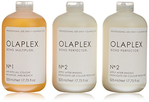 Olaplex, Salon Intro Kit 3x 525ml