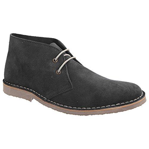 Roamers - Desert boots - Homme Bleu